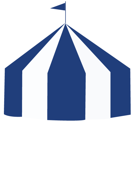 circus-top-icon-white-and-blue